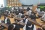 충남 1학생 1 전통악기 연주하기 시행