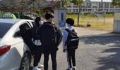 전북 고창군, 중고생 500원에 통학 택시 운행