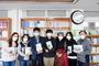 추자 시인 전하나, 제주수덕도서관에 도서 500권 기증