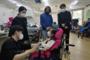 인천교육청, 회전 휠체어 개발로 장애학생 지원