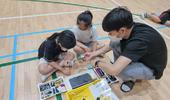 경북 동로초, 만들기와 코딩을 함께 하는 발명교실