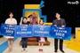 SBS '퀴즈몬' 추계초 4학년 백단비 양 우승