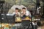 대구교육팔공산수련원, 가을단풍축제 온택트 홈캠핑